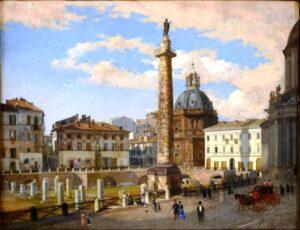 Roma nascita di una Capitale 1870-1915