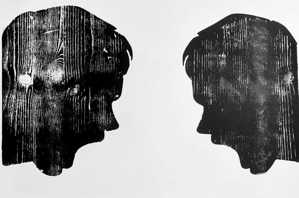Insetti xilografi per i Giorni di Andrea Saltini