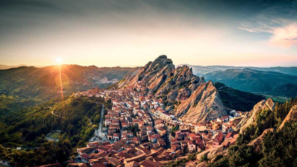 Naturarte ci porta alla scoperta dei cinque borghi della Basilicata