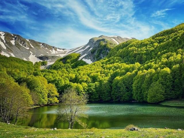Naturate 4^ edizione per scoprire i cinque borghi più belli della Basilicata